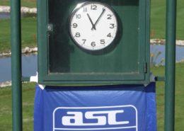 Ausschreibung 12. ASC Golf Trophy